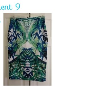 Apartment Nine Medium knit skirt